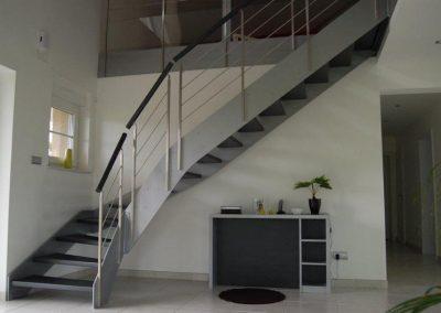 escaliers-suspendus-treppenmeister-loft